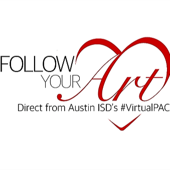 @aisdarts Follow Your Art- 2020 Virtual Summer Theatre Series Collective Creation Link Thumbnail | Linktree