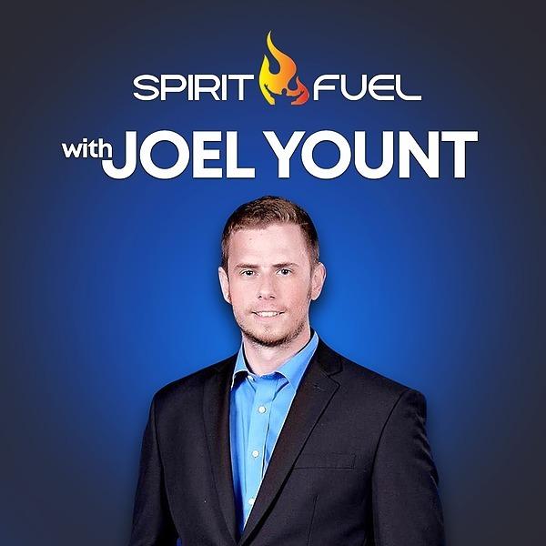 Spirit Fuel Podcast Links (spiritfuel) Profile Image | Linktree