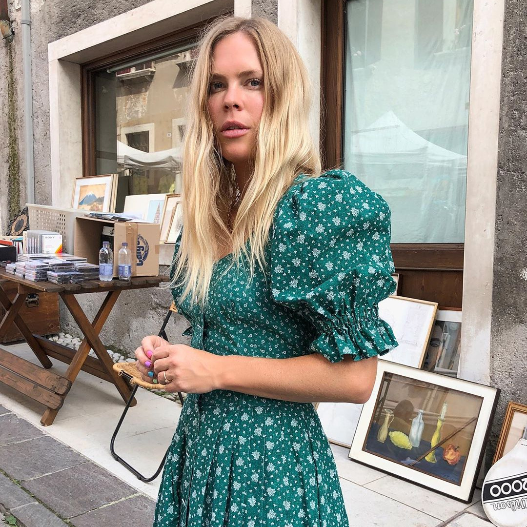@fashionhr 7 haljina s puf rukavima za romantičnu jesen Link Thumbnail | Linktree