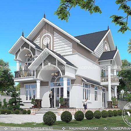 @thietkenhadep24h Thiết kế biệt thự tại Tây Ninh chinh phục gia chủ bằng 101 mẫu nhà biệt thự đẹp đẳng cấp Link Thumbnail | Linktree