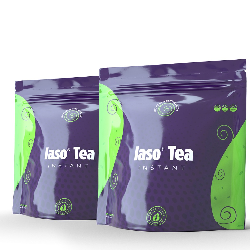 # 1 Detox tea (Regular)