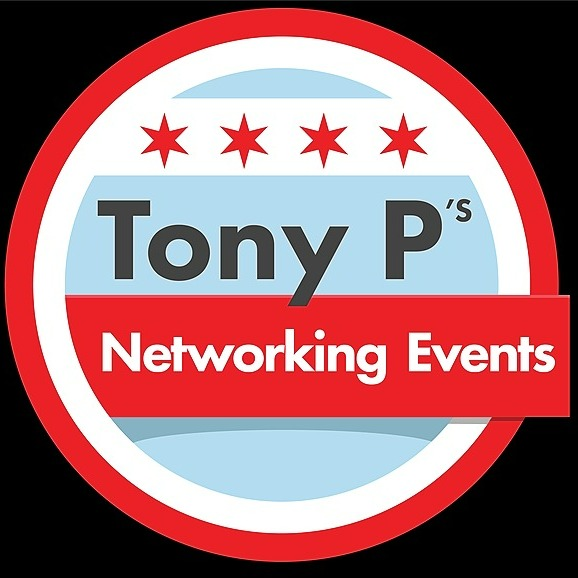 Tony P's Networking Events (TonyPsNetworkingEvents) Profile Image | Linktree