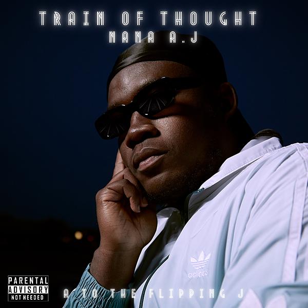 Train of Thought- EP (nana_a.j) Profile Image | Linktree