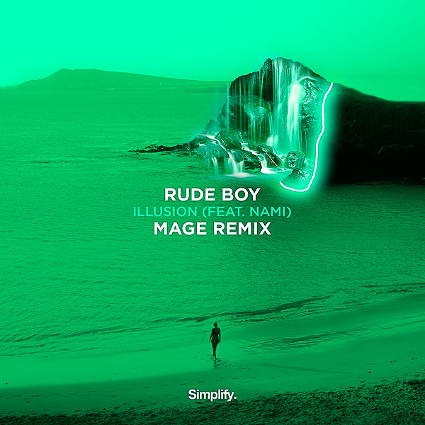 Rude Boy - Illusion (feat. Nami) (Mage Remix)