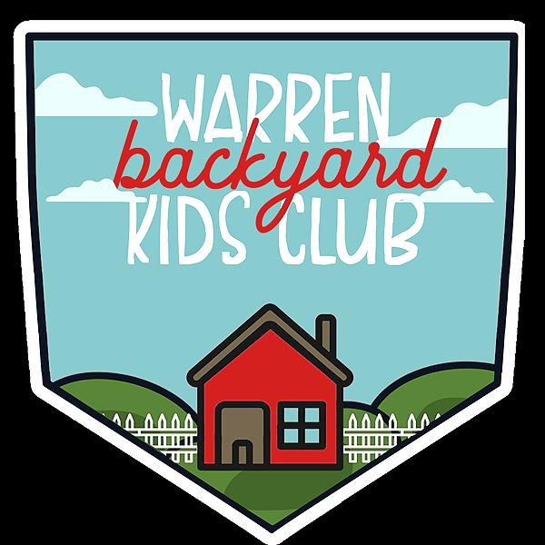 Backyard Kids Club