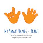 Angie Morton-Locke My Smart Hands - Brant Website Link Thumbnail | Linktree