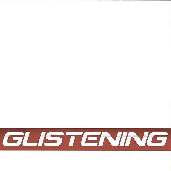 The GLiStape 2: The Glistening