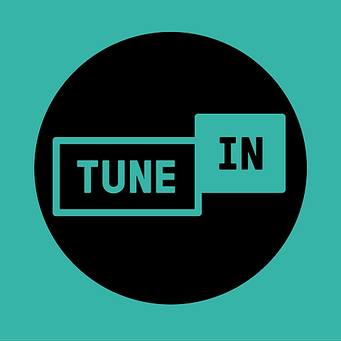 Subscribe to the Podcast on TuneIn!