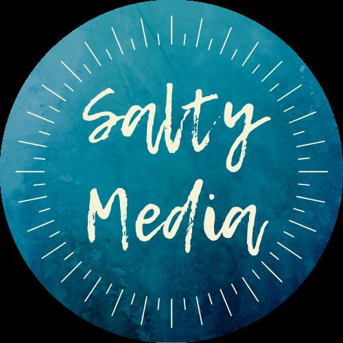Social Media Manager & Coach (saltywatermedia) Profile Image | Linktree