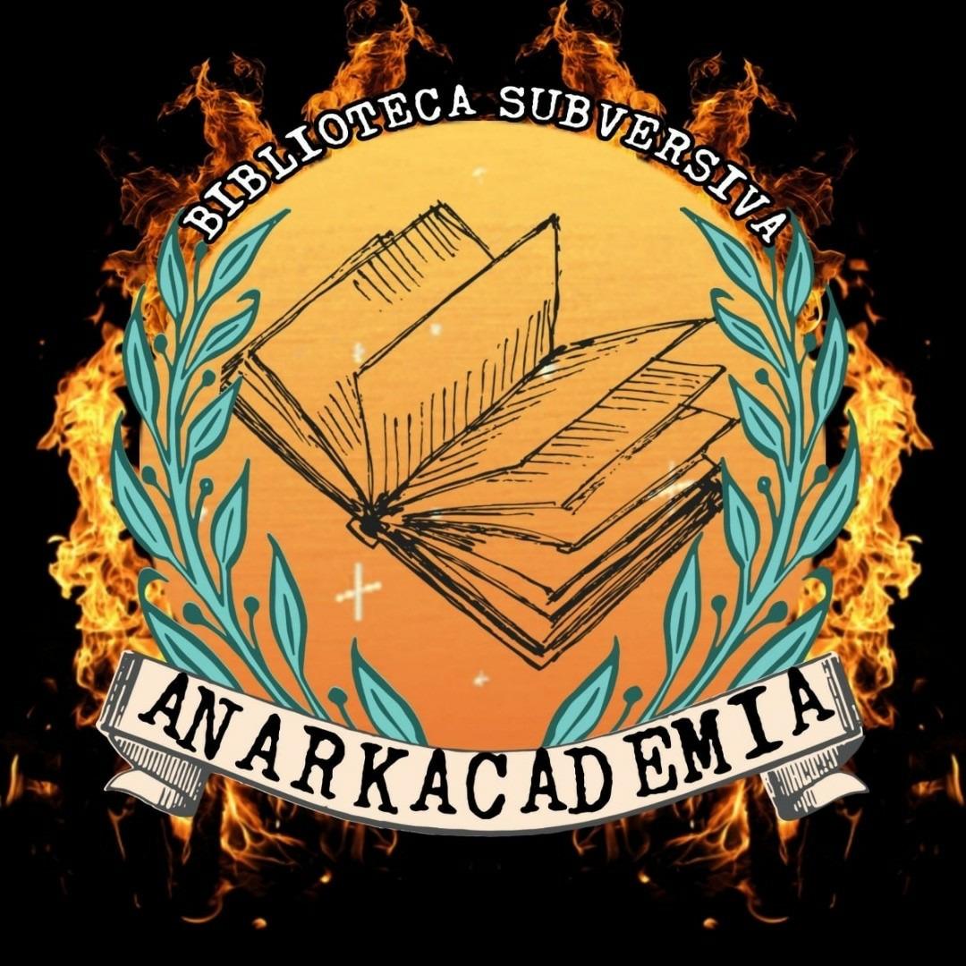 @anarkademia Profile Image   Linktree