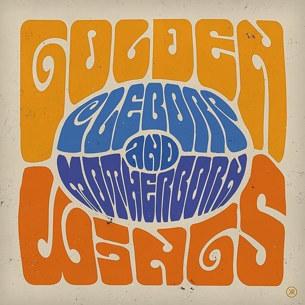 Krekpek Records Cleborp & Motherborn - Golden Wings (Single) Link Thumbnail | Linktree