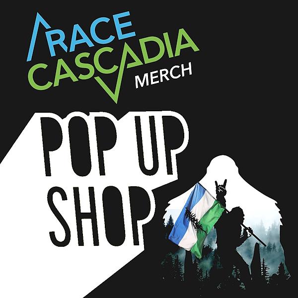 @racecascadia Race Cascadia Merch Shop Link Thumbnail | Linktree