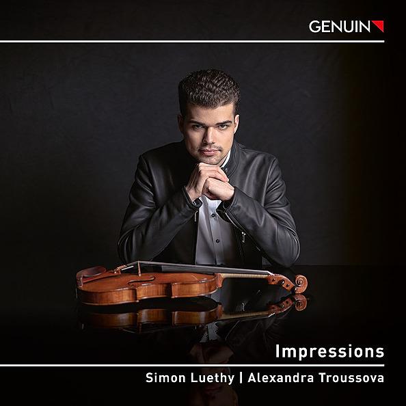 Simon Luethy I Violinist (simonluethy) Profile Image   Linktree