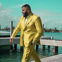 Join WW with DJ Khaled