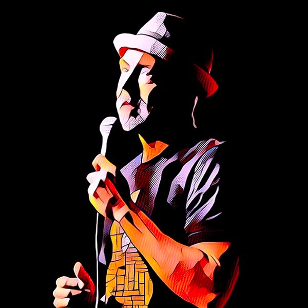Bryce Prescott | Comedian Listen on iTunes Link Thumbnail | Linktree