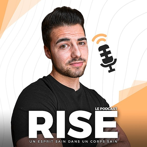 LE PODCAST RISE (podcastrise) Profile Image   Linktree