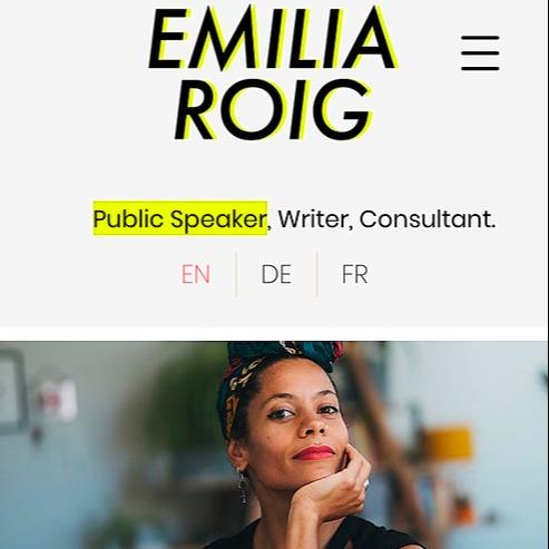 @emiliazenzile My website Link Thumbnail | Linktree