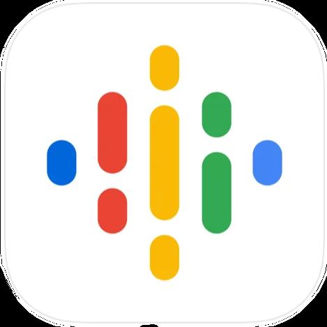 Democratize Work! Google Podcast Link Thumbnail | Linktree