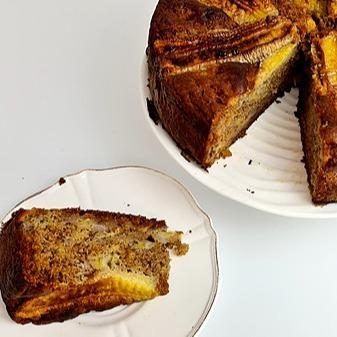 @i.lovebutter Our super MOIST banana cake Link Thumbnail | Linktree