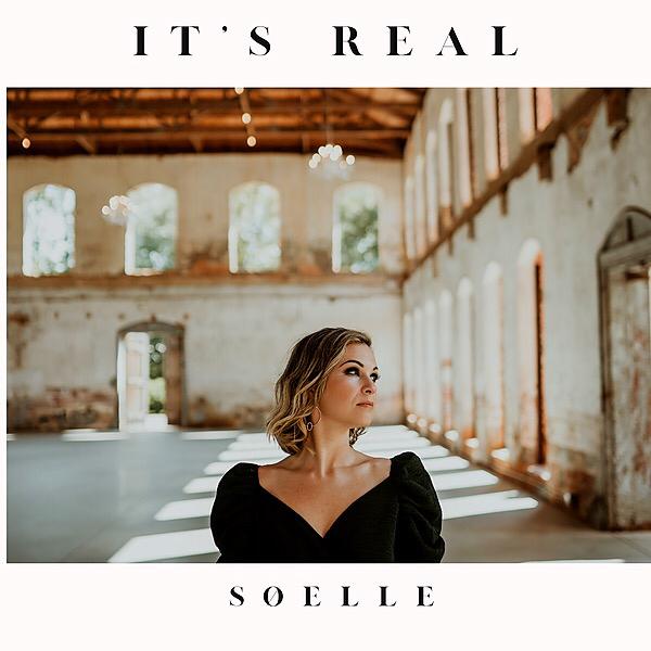 @SoelleMusic It's Real - Single - (Live Acoustic) Link Thumbnail | Linktree