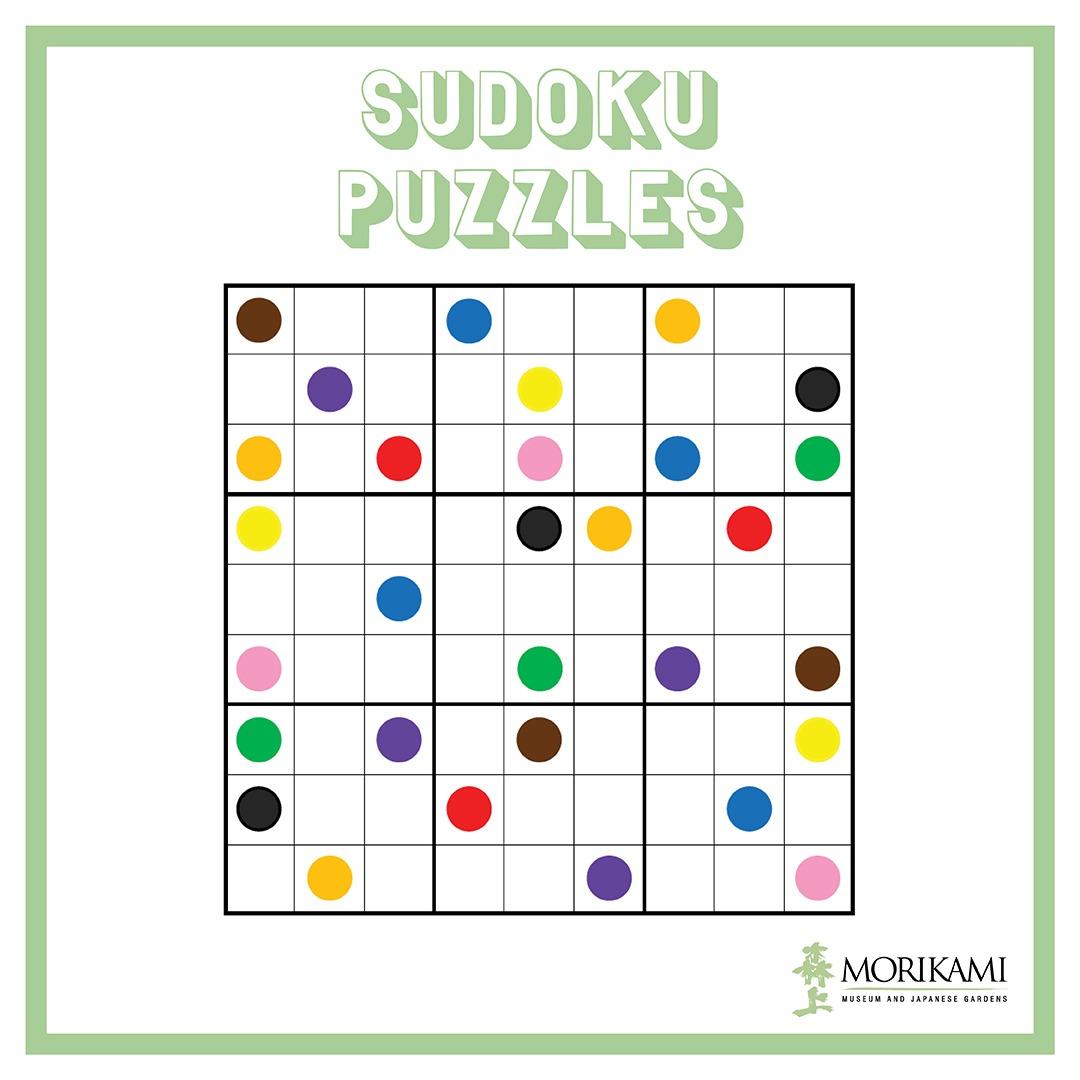 Make Your Own Sudoku Board and Printable Soduku Games!