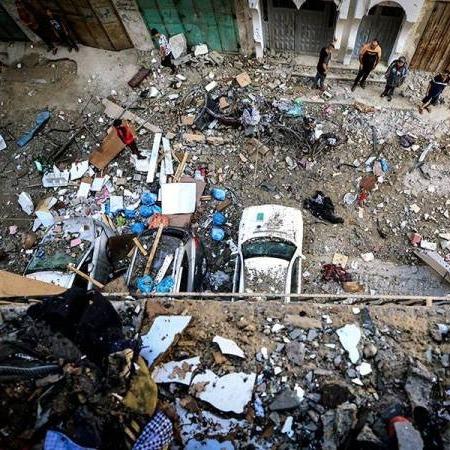 @sinar.harian 10,000 penduduk Palestin hilang tempat tinggal Link Thumbnail | Linktree