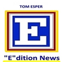 THOMAS J. ESPER e_Newspaper: TOM ESPER e_dition News. The Top Editor-Collected News and Stories. Please SHARE Link Thumbnail | Linktree