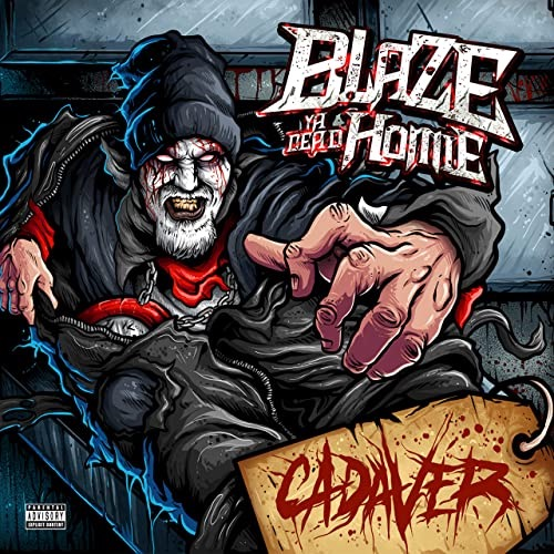 "@MajikNinjaEnt Blaze Ya Dead Homie ""Cadaver"" Link Thumbnail | Linktree"