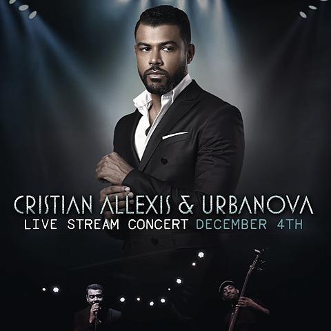 Vimeo Urbanova Streaming Concert