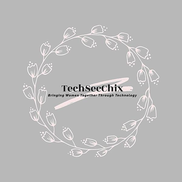 Khalilah Scott (TechSecChix) Profile Image | Linktree