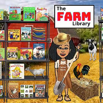 Miss Hecht Teaches 3rd Grade Farm Link Thumbnail | Linktree