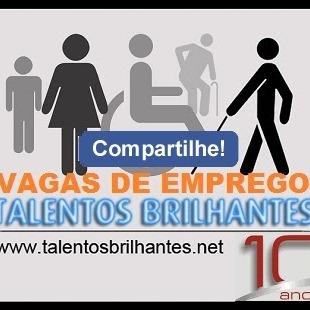 @vagastalentosbrilhantes Profile Image | Linktree