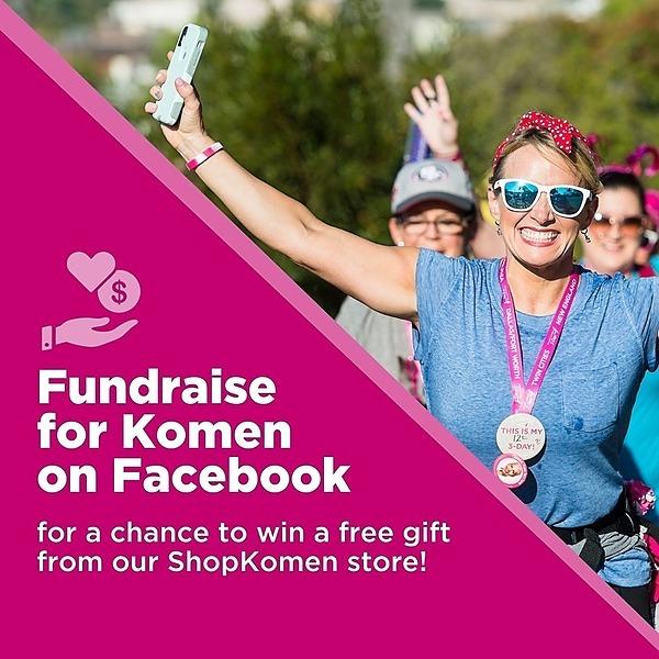 Facebook Fundraising Contest Rules