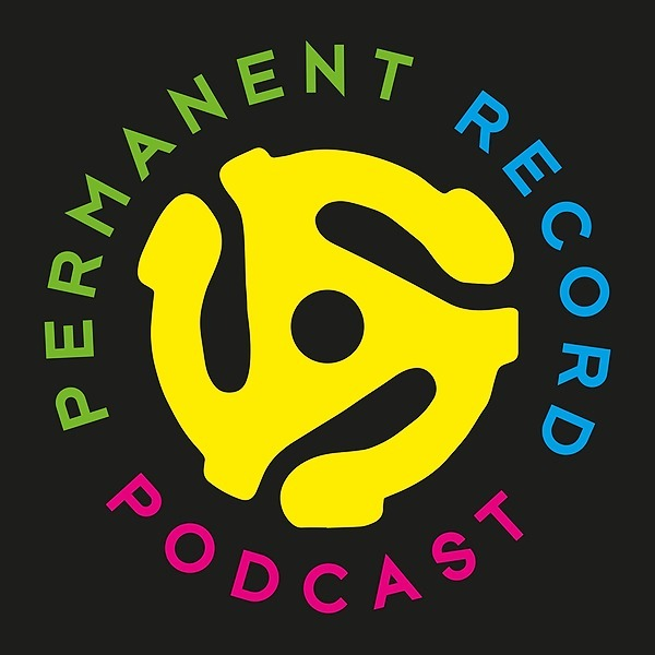 @blaklightband Permanent Record Podcast Interview Link Thumbnail   Linktree
