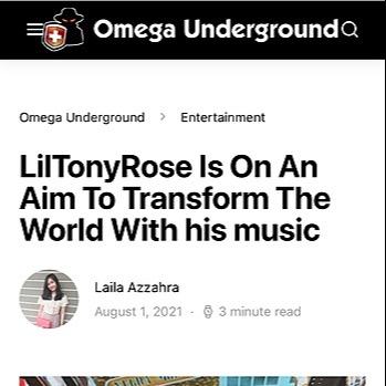 @LILT💍NYR🌺SE Omega Underground  Link Thumbnail | Linktree