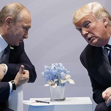 @guardian Revealed: Kremlin papers appear to show Putin's plot to put Trump in White House Link Thumbnail   Linktree
