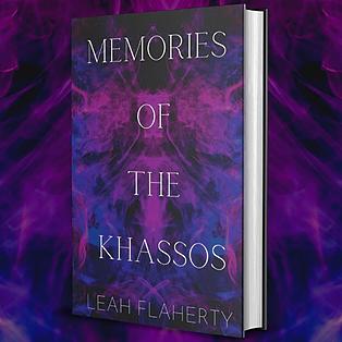 Leah Flaherty BookTok Link Thumbnail   Linktree