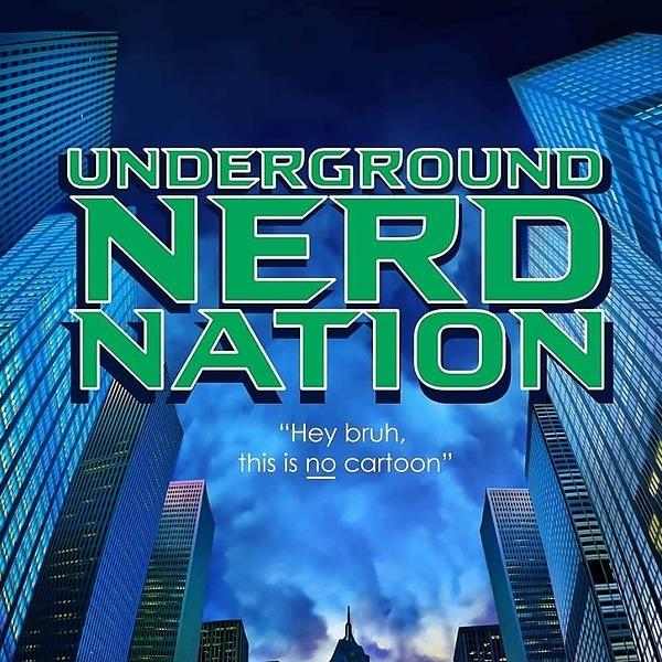 @Underground_Nerd_Nation Profile Image | Linktree