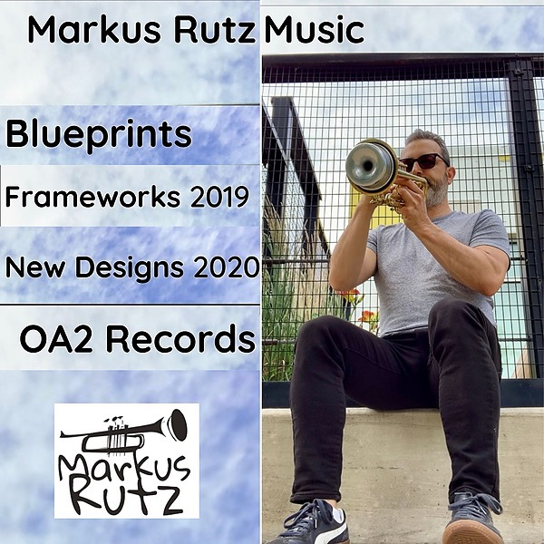 Rutz Music Works BLUEPRINTS records Link Thumbnail | Linktree