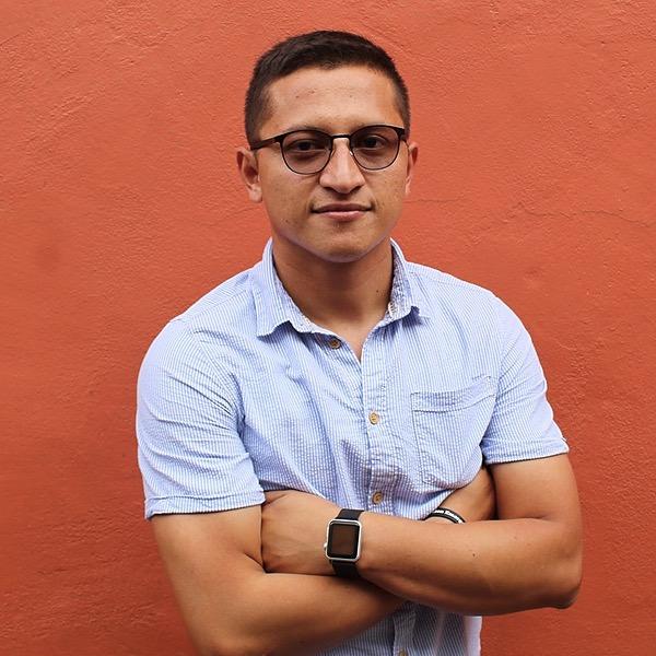 Josué C. Navas (calderonnavasj) Profile Image | Linktree