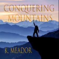 Voice Actor James J Zito III Conquering Mountains