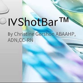 TopBeautynWellnessTrends #IVShotBarMenu Link Thumbnail | Linktree