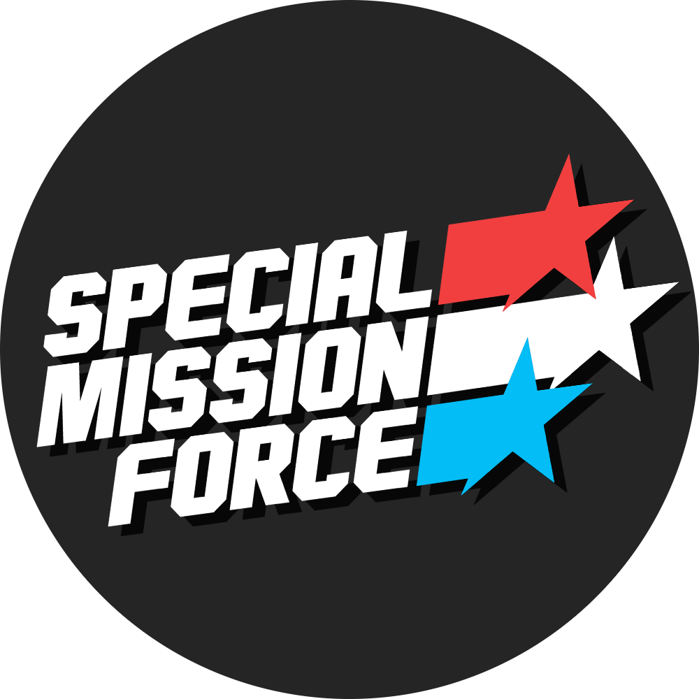 @specialmissionforce Profile Image | Linktree