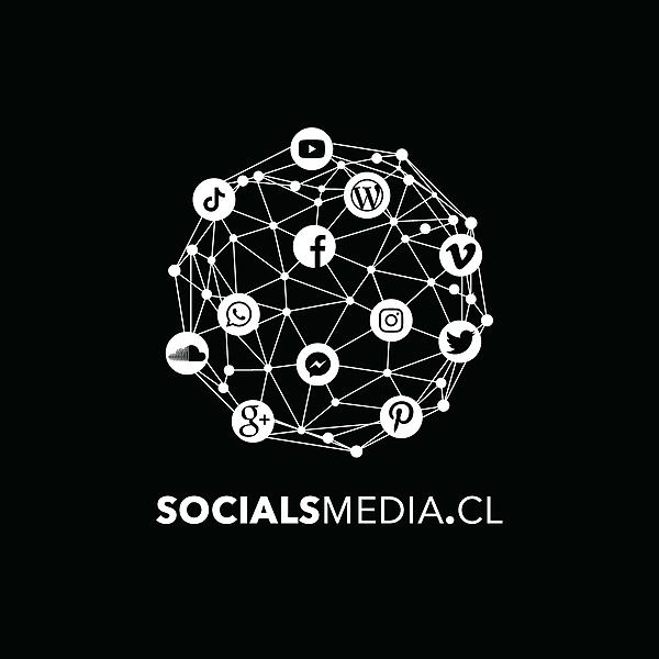 @socialsmedia.cl Profile Image   Linktree