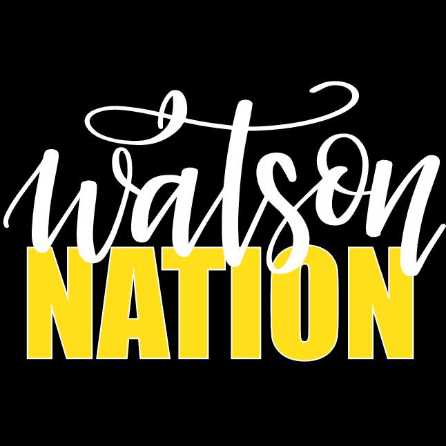 Watson Nation WATSON NATION Apparel on Amazon by The Lemonade Store Link Thumbnail | Linktree