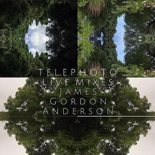 Telephoto - Livemix 4 / Cover Art Slideshow June 2020 | Youtube