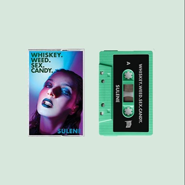 Sulene vinyl & merch Link Thumbnail | Linktree