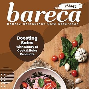 BARECA E-Magazine BARECA Digital Bakery Resto February 2021 Link Thumbnail   Linktree