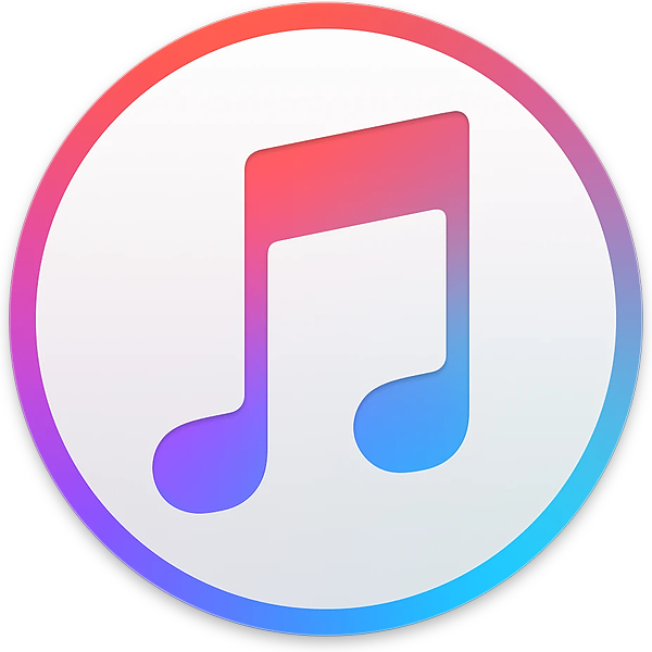 Podcast Player:  iTunes (Apple)