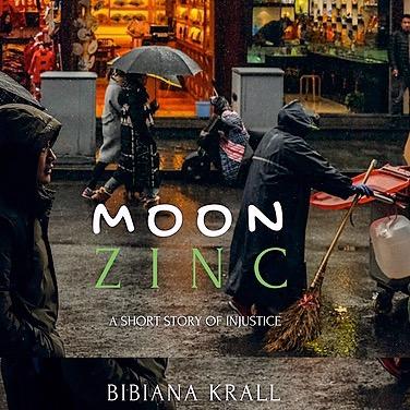 MOON ZINC by Bibiana Krall
